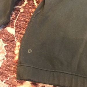 lululemon athletica Tops - Lululemon Sweatshirt